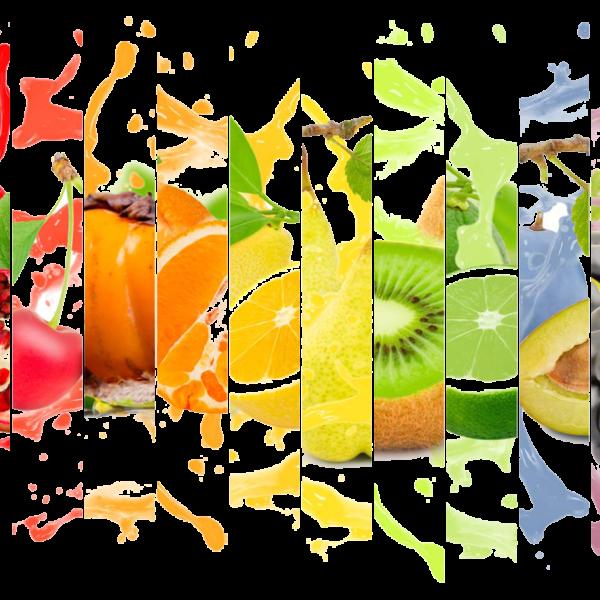 Fruits 水果